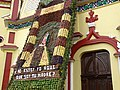 Facade of Church - Coatepec - Veracruz - Mexico (16104168981).jpg