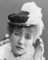 Face detail, Sarah Bernhardt as Doña Sol in Hernani (cropped).png
