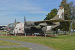 """Fairchild C-123K Provider (55-4512) 'WX' """"Hog Hauler"""" (28956450483).jpg"""