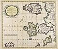 Famosae in Archipelago Chius hodie Scio insulae, victricibus nuper Venetorum classe... - CBT 6624365.jpg