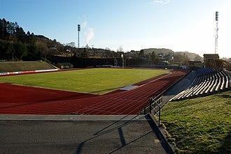 Fana IL - Fana Stadion