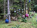 Fantasy farm^ Entrance, near Glencoe village. - panoramio.jpg