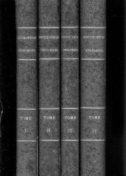File:Faure - Encyclopédie anarchiste, tome 1.djvu