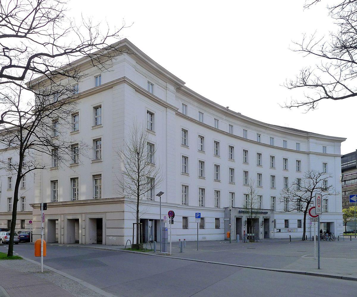 Tk Berlin Wilmersdorf