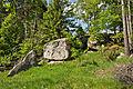 Felsgruppe Elefantenherde in Schlag (Litschau) 2014-05 03 NÖ-Naturdenkmal GD-072.jpg