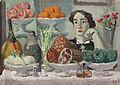 Femme avec fruits by A.Yakovlev.jpg