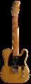 Fender Telecaster American Vintage 1952 transparent.png