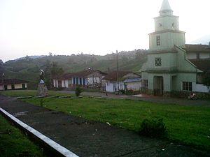 Riofrío, Valle del Cauca - Image: Fenicia Riofrio