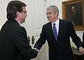 Fernández Vara y el primer ministro portugués, José Sócrates en Lisboa.jpg