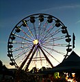 Ferris Wheel at North Carolina State Fair 2009.jpg
