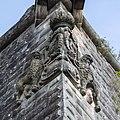 Festung Rosenberg - Bastion St. Kunigunde - Rieneck-Wappen.jpg