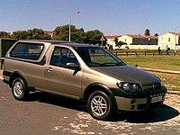 Fiat Strada thumbnail