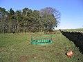 Field corner - geograph.org.uk - 352347.jpg