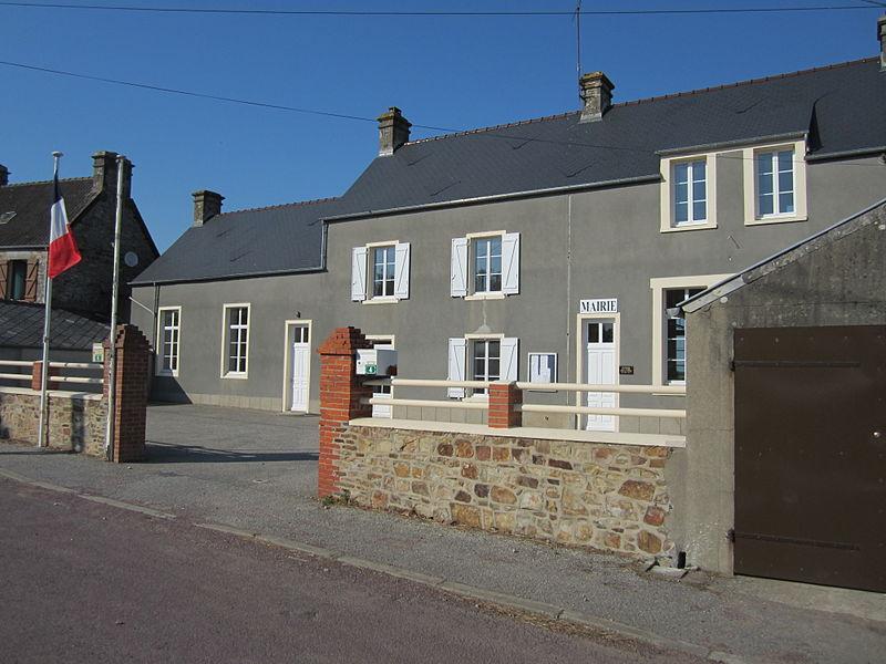 Fierville-les-Mines, Manche