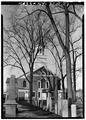 First Presbyterian Church, 215 Union Street, Schenectady, Schenectady County, NY HABS NY,47-SCHE,31-1.tif