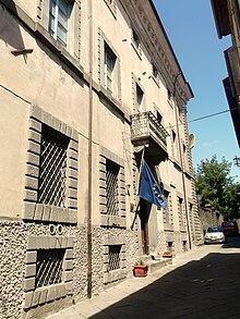 Museo della Stampa in Palazzo Fantoni