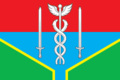 Flag of Bazarnosyzganskoe (Ulyanovsk oblast).png