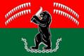 Flag of Kalevala (Karelia).png
