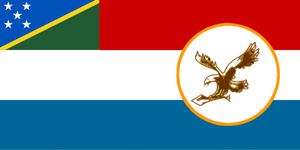 Malaita Province - Image: Flag of Malaiita