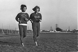 Flickr - Government Press Office (GPO) - Track and Field Athletes Prepare.jpg