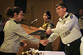 Flickr - Israel Defense Forces - Chief of Staff Awards Prize of Excellence, December 2010.jpg