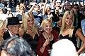 Flickr - Josh Jensen - Hugh Hefner, Brigitte Berman and Bunnies.jpg