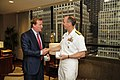 Flickr - Official U.S. Navy Imagery - The CNO meets with NFL Commissioner Roger Goodell at NFL headquarters..jpg