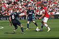 Flickr - Ronnie Macdonald - Lee Cattermole, Jack Colback ^ Lukas Podolski.jpg