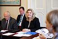 Flickr - Saeima - Ārlietu komisijas sēde (2).jpg