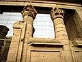 Flickr - schmuela - Kalabsha columns.jpg