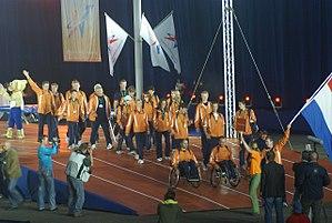 2006 IPC Athletics World Championships - Image: Flickr toffehoff Openingceremony