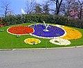 Floral Clock, Geneva, Switzerland - panoramio.jpg