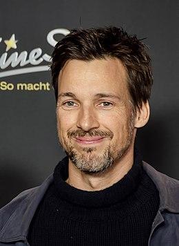 Florian Fitz Schauspieler Privat