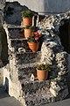 Flowerpots on steps (2600382853).jpg