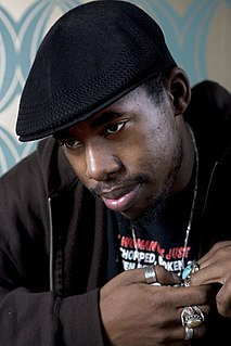 Flying Lotus American electronic music producer
