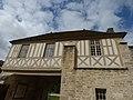 Fontenay Abbey - The Layman's Chapel and the Bakery (35023850023).jpg