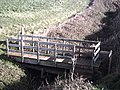 Footbridge at Green Cliff - geograph.org.uk - 74272.jpg