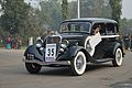 Ford - V‑8 - 1933 - 30 hp - 8 cyl - Kolkata 2013-01-13 3269.JPG