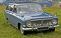 Ford Zephyr 213E Abbott Estate front.jpg