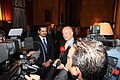 Foreign Secretary with Lebanese Prime Minister (5136688764).jpg
