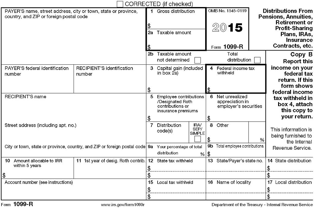 1099 form distribution code 7  File:Form 13-R, 13.jpg - Wikimedia Commons
