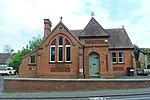 File:Former Methodist Chapel, London Road, Burpham (May 2014) (3).JPG