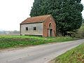Former Methodist chapel in East Church Street - geograph.org.uk - 1577000.jpg