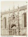 Fotografi av Lisaboa. Belem Igreja do Geronimo - Hallwylska museet - 105323.tif