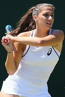 Jaimee Fourlis Australian tennis player