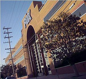 Fox Sports Networks - Former Fox Sports Net headquarters in Los Angeles.