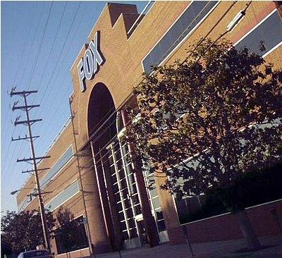 Fox Sports Net building