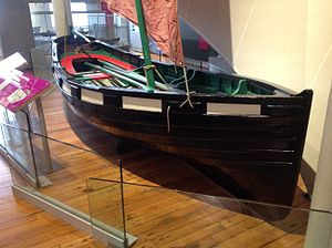 Foyboat - Wikipedia