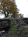 Fr Ochsenstein Stairs to fifth rock 2.jpg