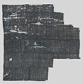 Fragment van een Engelse scheepsvlag, 'Blue Ensign', NG-MC-1889-83-21.jpg